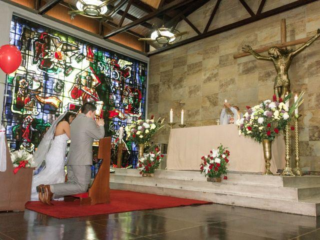 El matrimonio de Fabián y Jennifer  en Bogotá, Bogotá DC 7