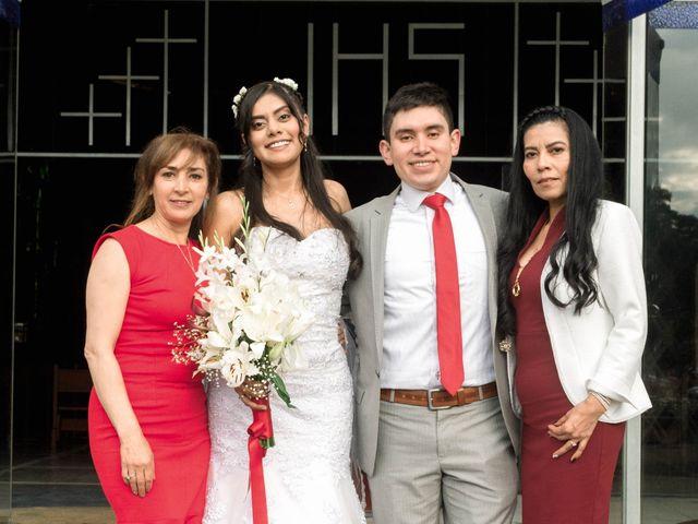 El matrimonio de Fabián y Jennifer  en Bogotá, Bogotá DC 10
