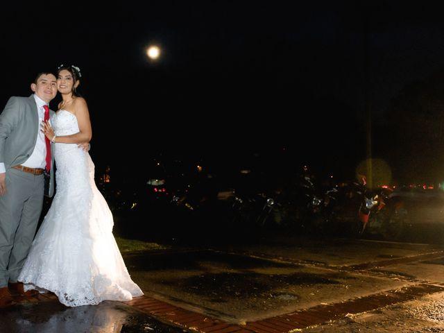 El matrimonio de Fabián y Jennifer  en Bogotá, Bogotá DC 16