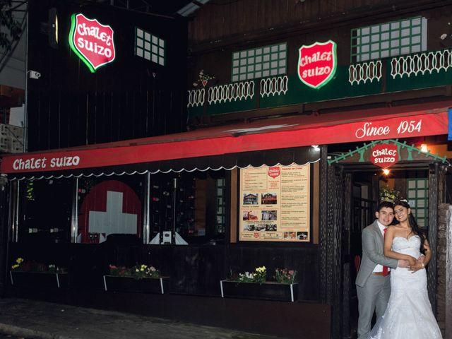 El matrimonio de Fabián y Jennifer  en Bogotá, Bogotá DC 20