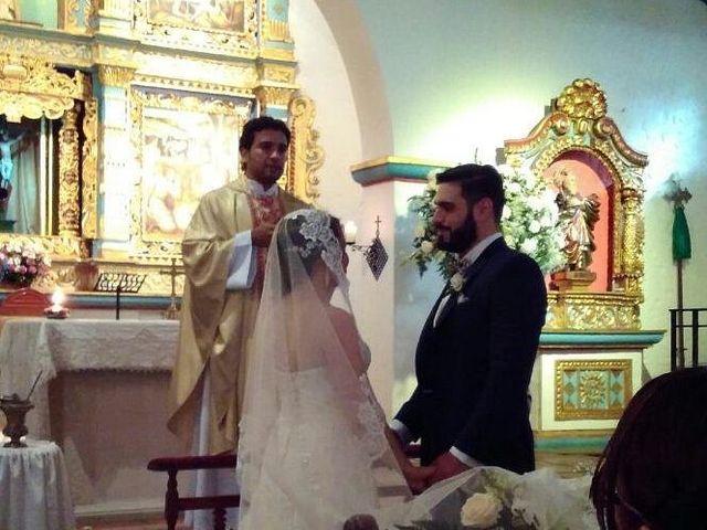 El matrimonio de Alejandro y Angela en Envigado, Antioquia 4