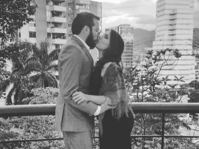 El matrimonio de Alejandro y Angela en Envigado, Antioquia 5