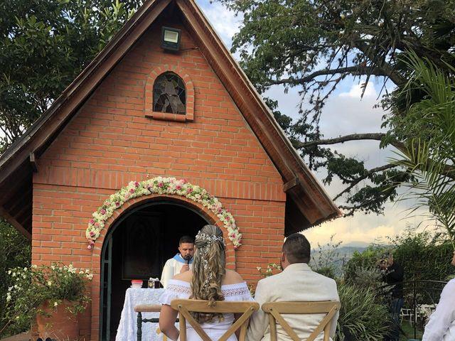 El matrimonio de Juan Andrés y Tatiana  en El Cerrito, Valle del Cauca 3