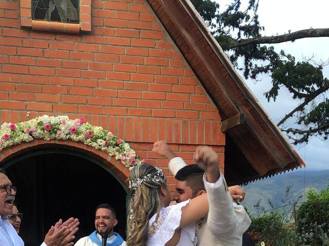 El matrimonio de Juan Andrés y Tatiana  en El Cerrito, Valle del Cauca 4
