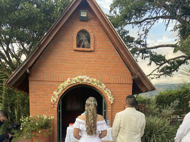 El matrimonio de Juan Andrés y Tatiana  en El Cerrito, Valle del Cauca 5