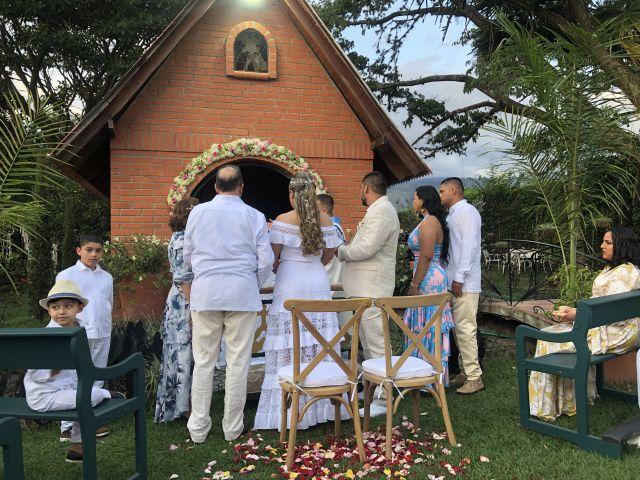 El matrimonio de Juan Andrés y Tatiana  en El Cerrito, Valle del Cauca 6