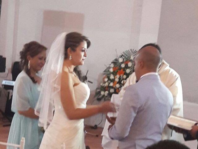 El matrimonio de Andrés y Nathalie   en Subachoque, Cundinamarca 5