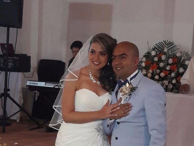 El matrimonio de Andrés y Nathalie   en Subachoque, Cundinamarca 1