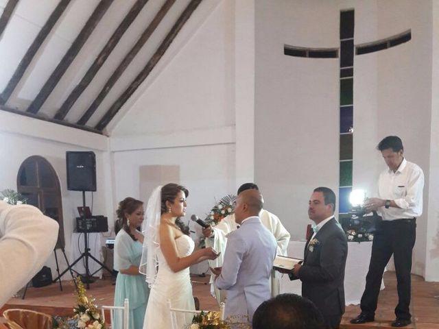 El matrimonio de Andrés y Nathalie   en Subachoque, Cundinamarca 6
