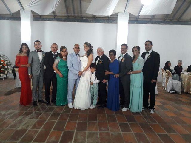 El matrimonio de Andrés y Nathalie   en Subachoque, Cundinamarca 11