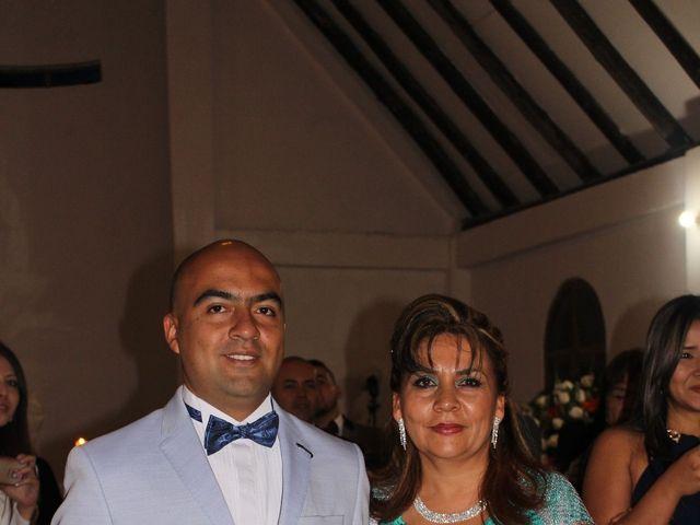 El matrimonio de Andrés y Nathalie   en Subachoque, Cundinamarca 12