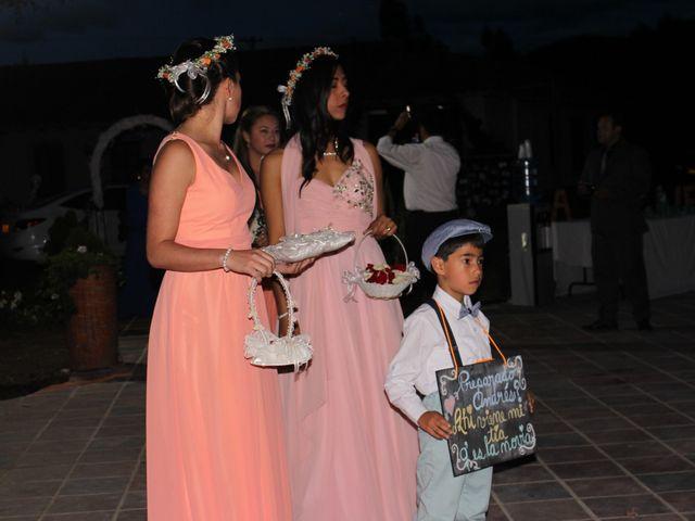 El matrimonio de Andrés y Nathalie   en Subachoque, Cundinamarca 13