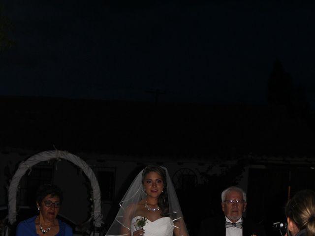 El matrimonio de Andrés y Nathalie   en Subachoque, Cundinamarca 14