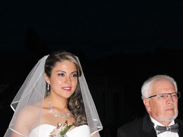 El matrimonio de Andrés y Nathalie   en Subachoque, Cundinamarca 15