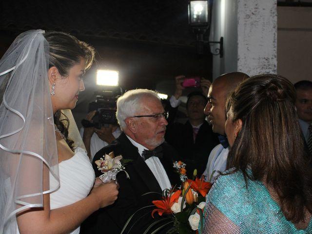 El matrimonio de Andrés y Nathalie   en Subachoque, Cundinamarca 16