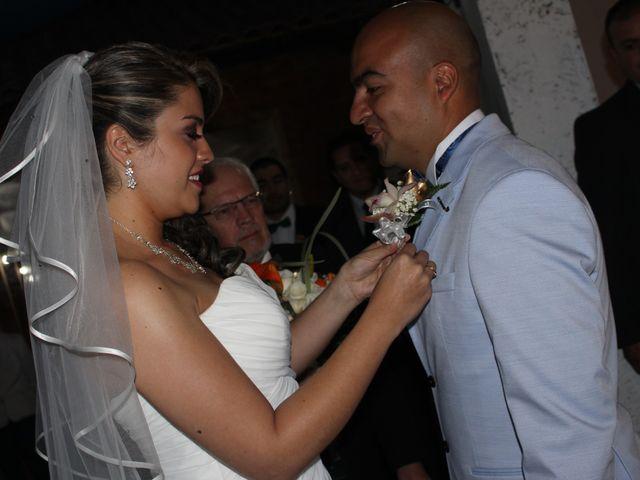 El matrimonio de Andrés y Nathalie   en Subachoque, Cundinamarca 2