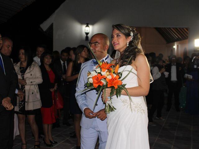 El matrimonio de Andrés y Nathalie   en Subachoque, Cundinamarca 18