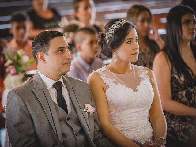 El matrimonio de Carlos y Monica en Pereira, Risaralda 7