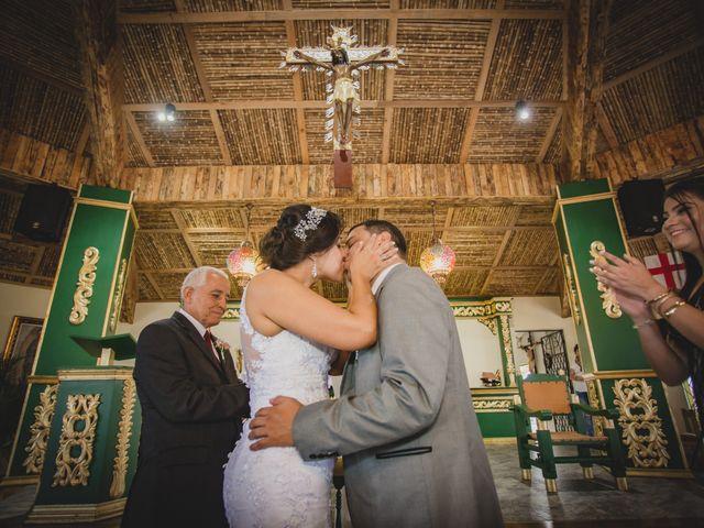 El matrimonio de Carlos y Monica en Pereira, Risaralda 9