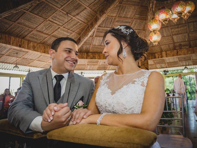 El matrimonio de Carlos y Monica en Pereira, Risaralda 10