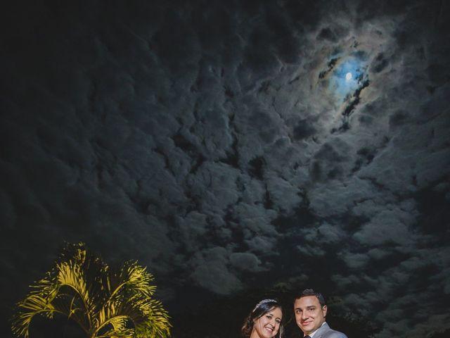 El matrimonio de Carlos y Monica en Pereira, Risaralda 1