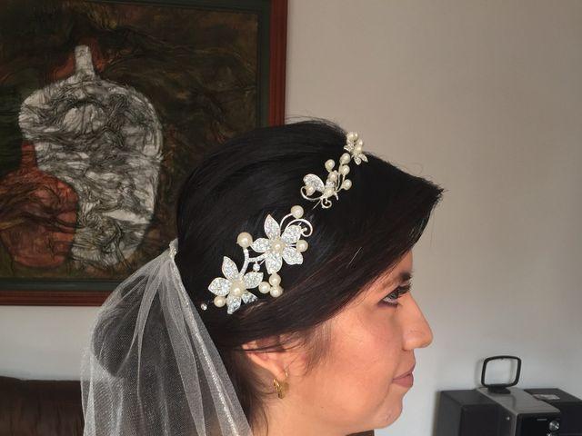 El matrimonio de Oscar  y María  en Ibagué, Tolima 3