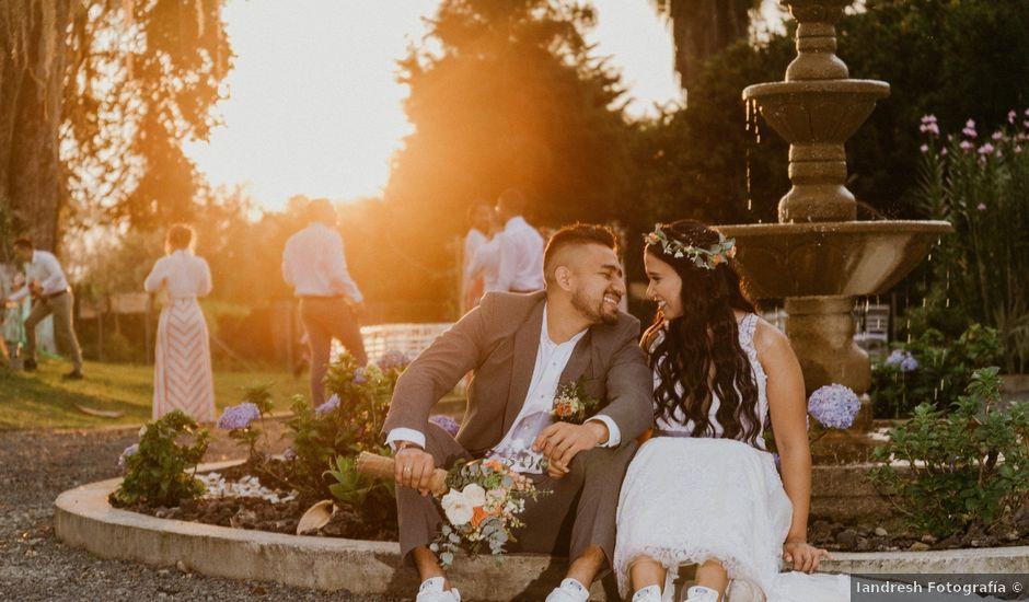 El matrimonio de Mateo y Daniela en Pereira, Risaralda