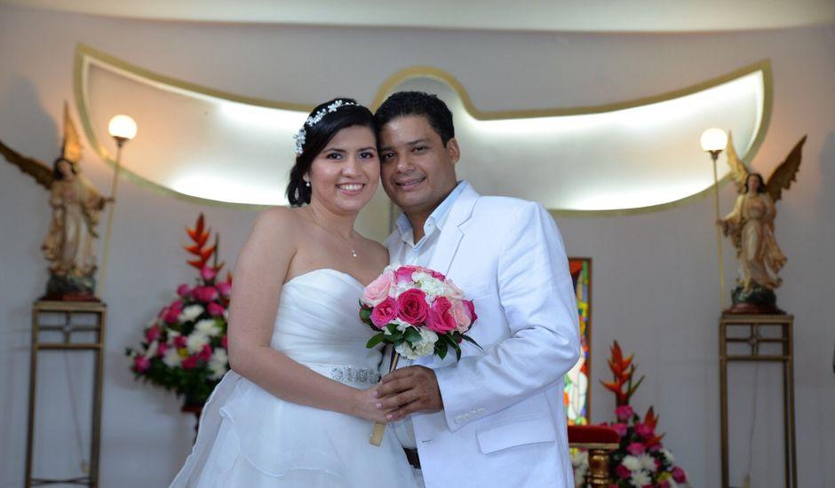 El matrimonio de Oscar  y María  en Ibagué, Tolima