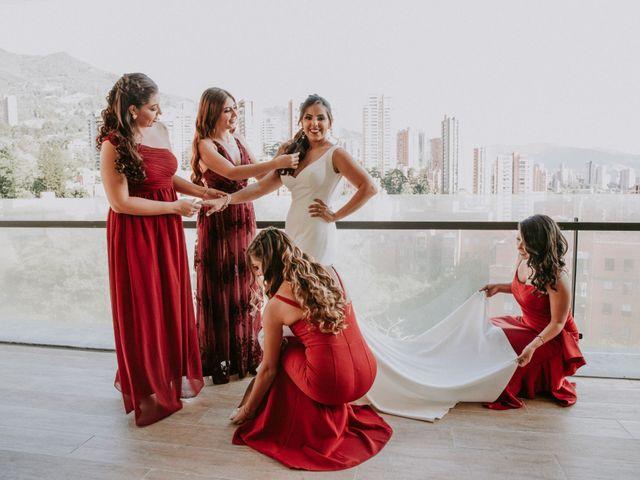 El matrimonio de Fernando y Katherine en Medellín, Antioquia 6