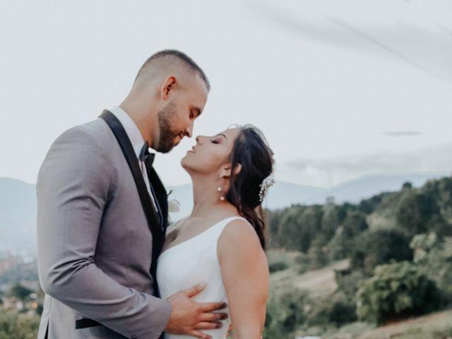 El matrimonio de Fernando y Katherine en Medellín, Antioquia 15
