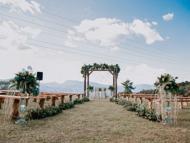 El matrimonio de Fernando y Katherine en Medellín, Antioquia 18
