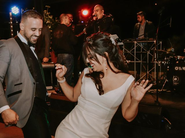 El matrimonio de Fernando y Katherine en Medellín, Antioquia 21