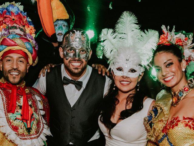 El matrimonio de Fernando y Katherine en Medellín, Antioquia 22