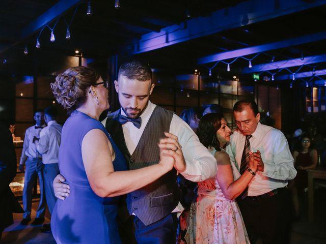 El matrimonio de Fernando y Katherine en Medellín, Antioquia 23