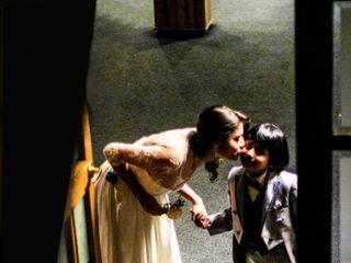 El matrimonio de Yuri y Juan 2