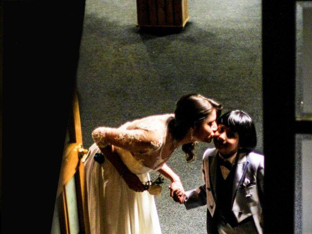 El matrimonio de Juan y Yuri en La Calera, Cundinamarca 3
