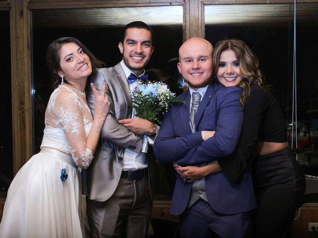 El matrimonio de Juan y Yuri en La Calera, Cundinamarca 2