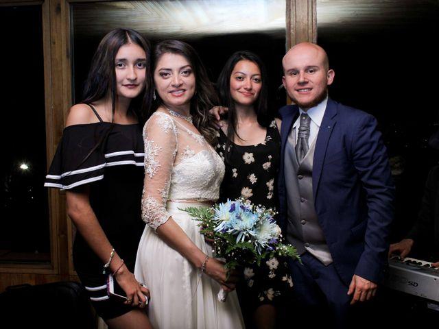 El matrimonio de Juan y Yuri en La Calera, Cundinamarca 6