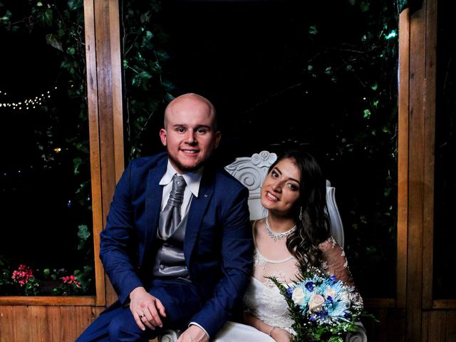 El matrimonio de Juan y Yuri en La Calera, Cundinamarca 7
