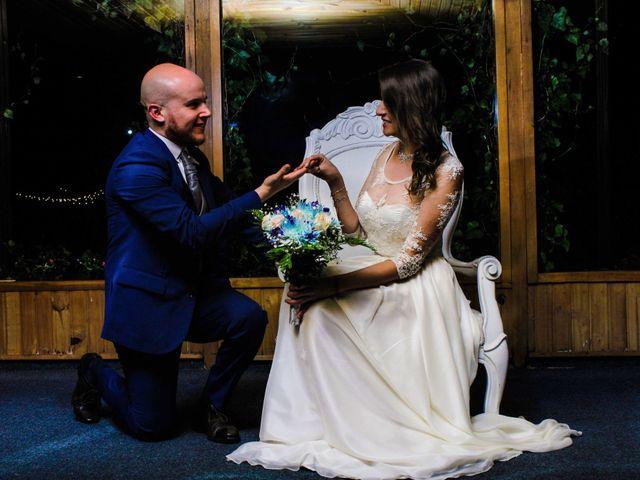 El matrimonio de Juan y Yuri en La Calera, Cundinamarca 8