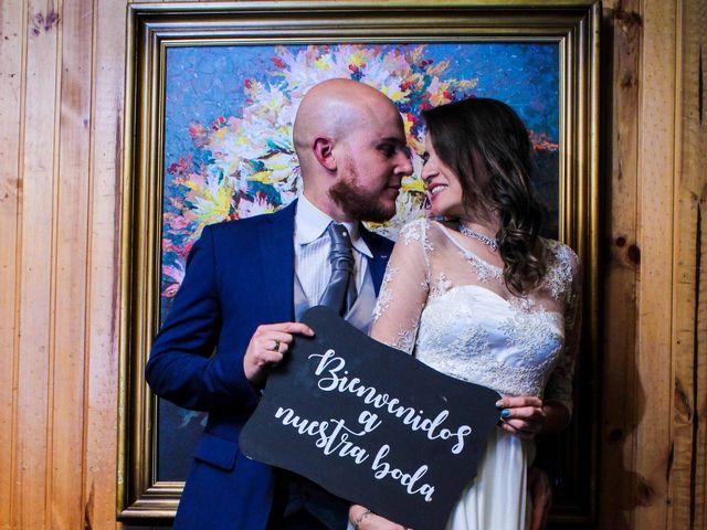 El matrimonio de Juan y Yuri en La Calera, Cundinamarca 9