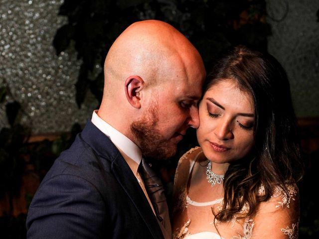 El matrimonio de Juan y Yuri en La Calera, Cundinamarca 10