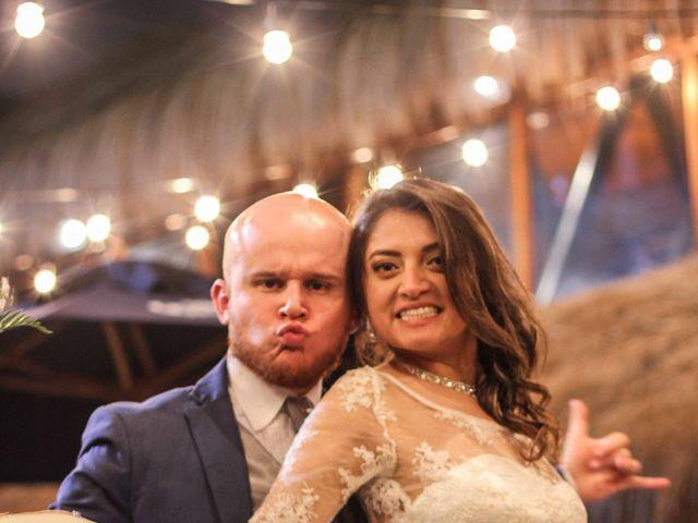 El matrimonio de Juan y Yuri en La Calera, Cundinamarca 11