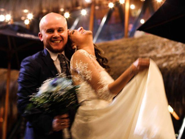 El matrimonio de Juan y Yuri en La Calera, Cundinamarca 12