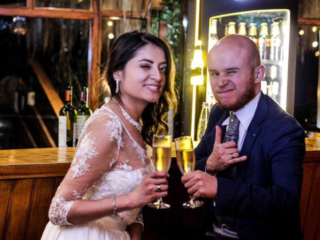 El matrimonio de Juan y Yuri en La Calera, Cundinamarca 14