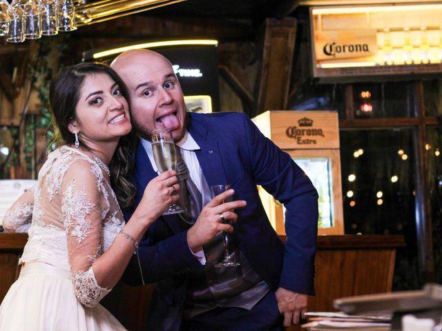 El matrimonio de Juan y Yuri en La Calera, Cundinamarca 15