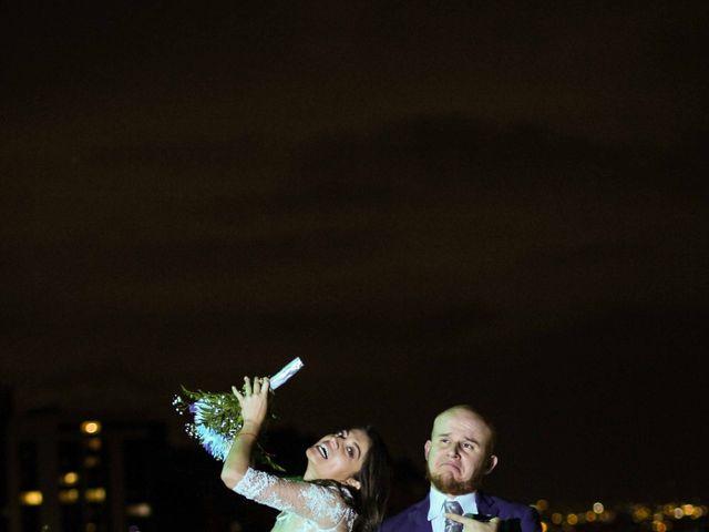 El matrimonio de Juan y Yuri en La Calera, Cundinamarca 17