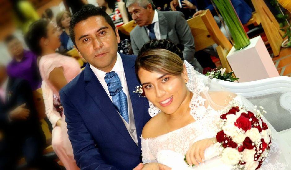 El matrimonio de Jhonatan y Carolina en Pereira, Risaralda