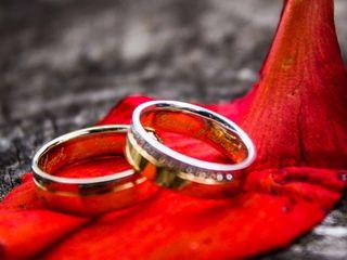 El matrimonio de Diana y Juan Camilo 2