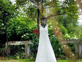 El matrimonio de Diana y Juan Camilo 3